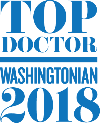 Top Docs 2018 logo