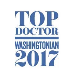 Top Docs 2017 logo